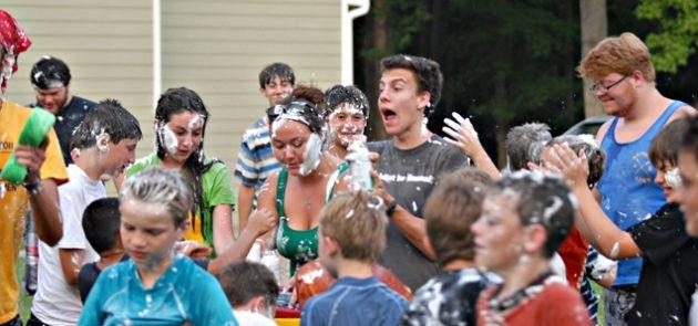 Register Online for Camp Piankatank's Summer Session